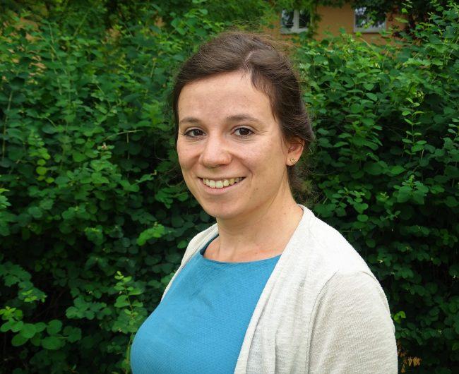 Christina Brucker