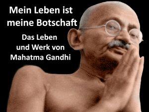 10. Frankfurter Gandhi-Gespräche @ Frankfurt am Main
